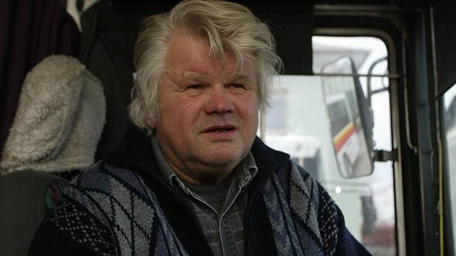 Rudolf Bereza, statečný řidič autobusu, signatář Charty 77 a odbojář