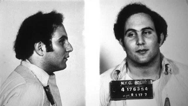 David Berkowitz, muž, který si říkal Samův syn