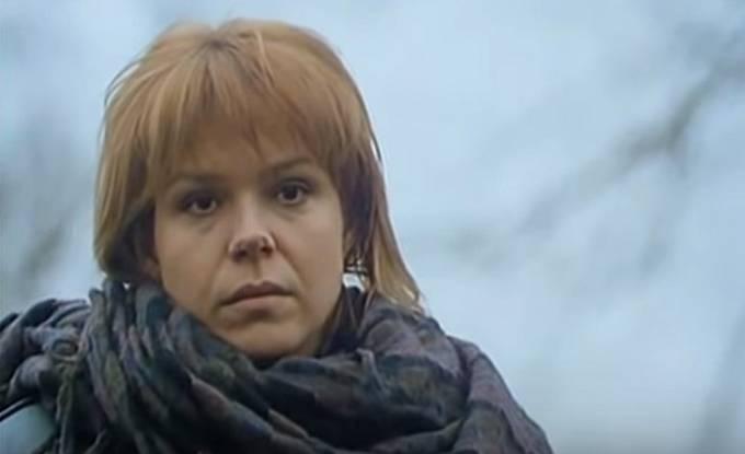 Maminku Aničky ztvárnila Dagmar Havlová