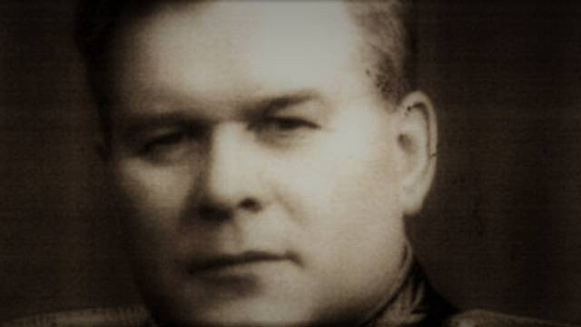 Stalinův kat Vasilij Blochin