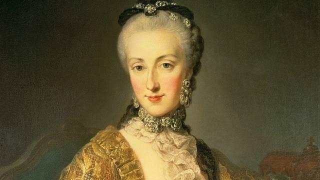 Marie Anna Habsbursko-Lotrinská