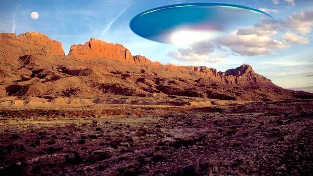 UFO - mýtus nebo pravda?