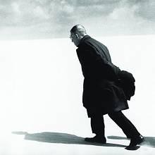 Sutkus, J.-P. Sartre in Lithuania, 1965