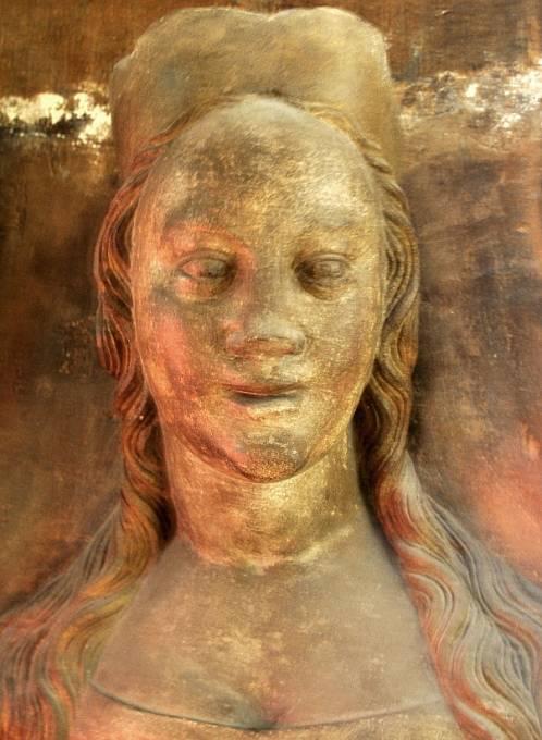 Třetí manželka Karla IV. Anna Svídnická