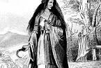 Podle římských pramenů se člověk mohl stát druidem až po 25 letech studia.