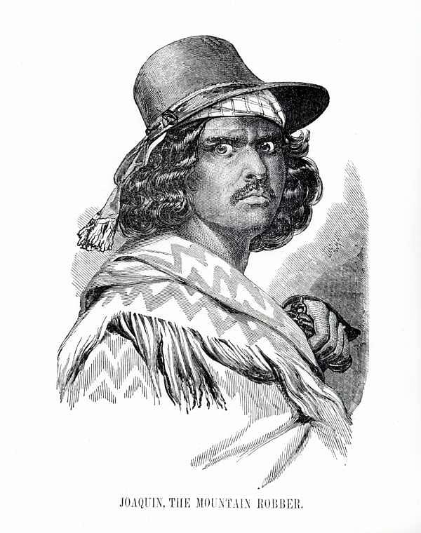 Joaquin Murrieta