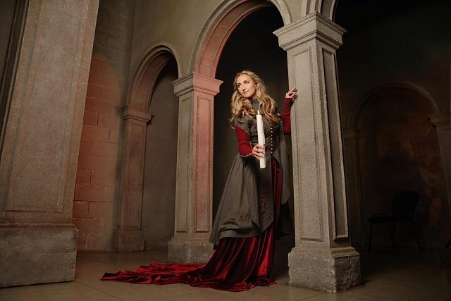 Vrchnost na středověkých hradech základní hygienu dodržovala