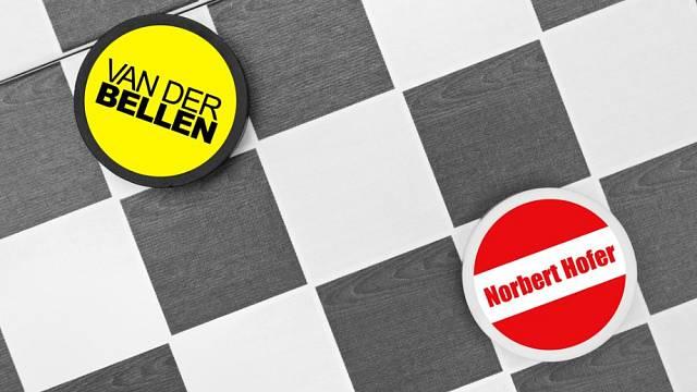 Důchodci mohou v Rakousku rozhodnout volby. Sto eur jim má pomoci v rozhodování.