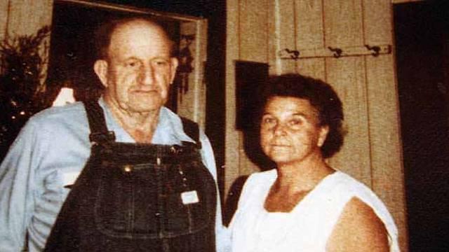 Ray a Faye Copelandovi