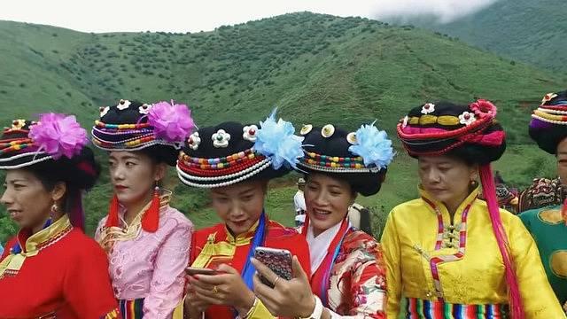 Kultura Mosuo je dnes čínskou turistickou atrakcí.