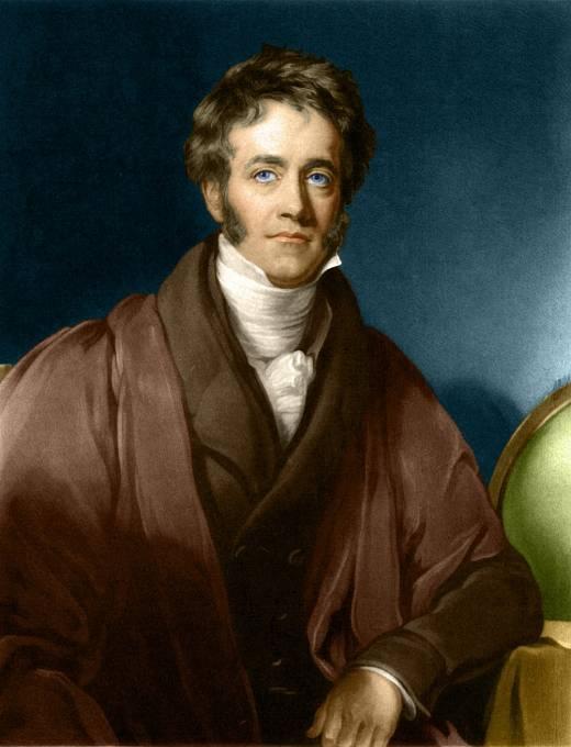 Astronom John Herschel