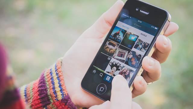 Populární aplikaci začaly vytlačovat nové funkce Instagramu