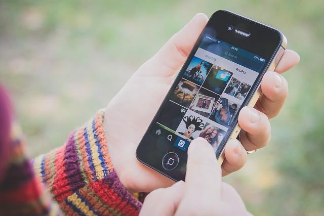 Populární aplikaci Snapchat začaly i v Česku vytlačovat nové funkce Instagramu