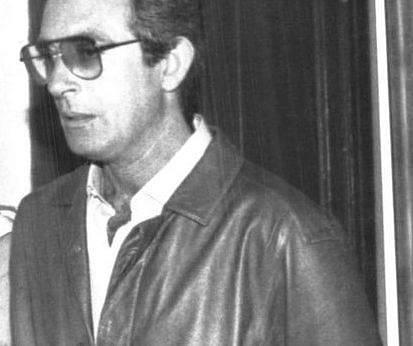 Druhý Pupettin partner, drogový baron Umberto Ammaturo