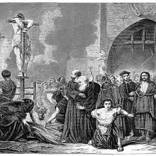 Španělská inkvizice upalovala hlavně židy, muslimy a protestanty.