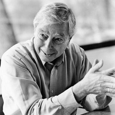Stavební inženýr a statik Leslie Earl Robertson