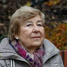 Jana Kánská, dcera Milady Horákové