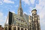 Také tato katedrála byla po válce zrestaurována