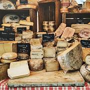 Gastronomická rozmanitost Francie mizí.