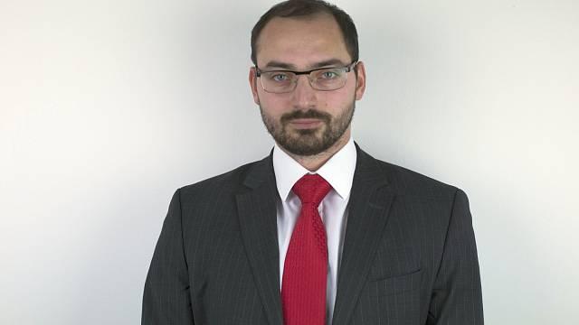 Petr Vinklář