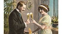 Opilé ženy prý muže odrazovaly.