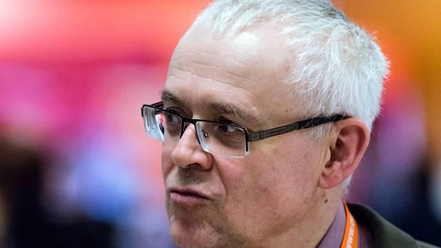 Vladimír Špidla je stále v politice velmi aktivní.