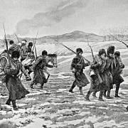 Rusko-japonská válka (1904-1905)