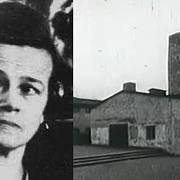 Nacistická dozorkyně Ruth Closius-Neudeck