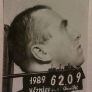 Stanislav Pitaš, vězení, 1989