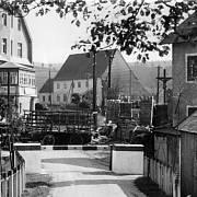 V některých městech na české straně Sudet bylo vyhlášeno stanné právo