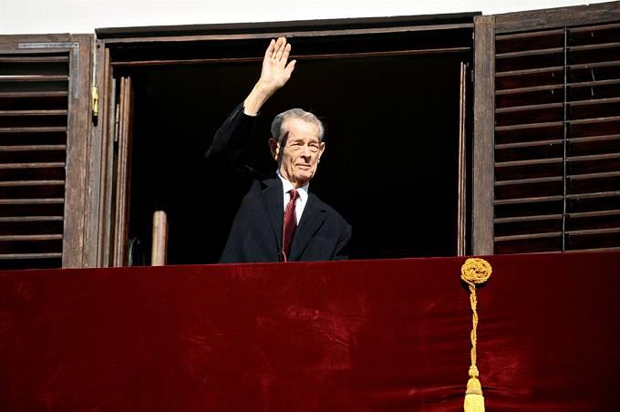 Král Michal je v Rumunsku dodnes nesmírně populární.