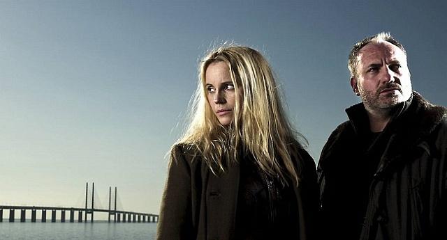Most (voriginále Bron nebo Broen) ve společné koprodukci dánské DR a švédské SVT je patrně nejúspěšnějším současným severským seriálem.
