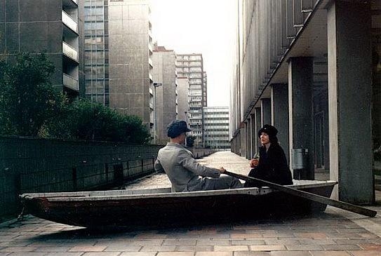 Panelák je kamarád (1999), režie Jan Gogola ml.