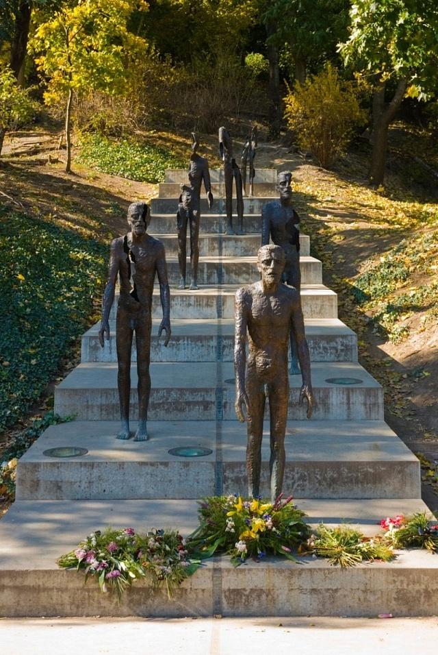Památník obětem komunismu vPraze