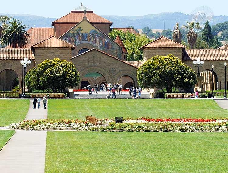Univerzita ve Stanfordu
