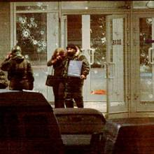 23. 10. 2002, Moskva, Rusko, 170 mrtvých (z toho 40 teroristů)