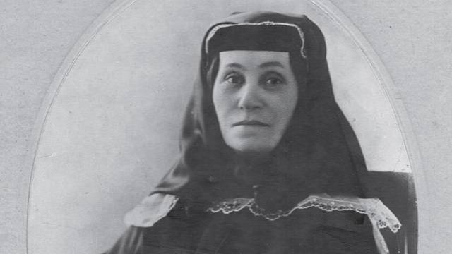 Ekaterina Dzhugashvili