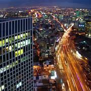 Azrieliho centrum v Tel Avivu
