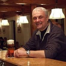Vladimír Čech v pořadu Na vrcholky hor s Vladimírem Čechem
