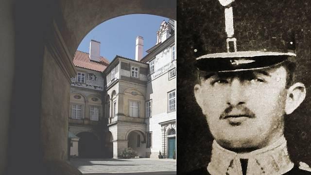 V Česku na Karla I. každoročně upomíná kulturní akce Audience u císaře Karla I., pořádaná na zámku v Brandýse nad Labem, kde ještě jako mladý arcivévoda strávil několik let svého života.
