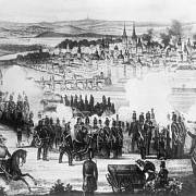 Ostřelování Prahy v červnu 1848