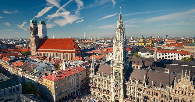 Největší meziměsíční pokles zaznamenal hotelový vyhledávač trivago.cz u Mnichova – důvodem bylo konání slavného Oktoberfestu v září.