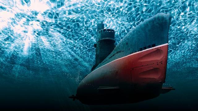 Kdy vydají ponorky ze studené války své svědectví?