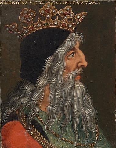 Jindřich VII.