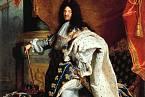 Ludvík XIV. učinil z paruk velkou módu.