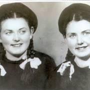 Eva a Miriam Mozesovy