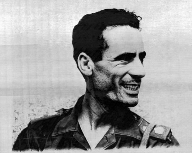 Kaddáfí, 1969