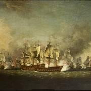 Lodě španělských dobyvatelů