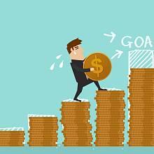Ilustrační foto - Investice jako cíl vaší činnosti