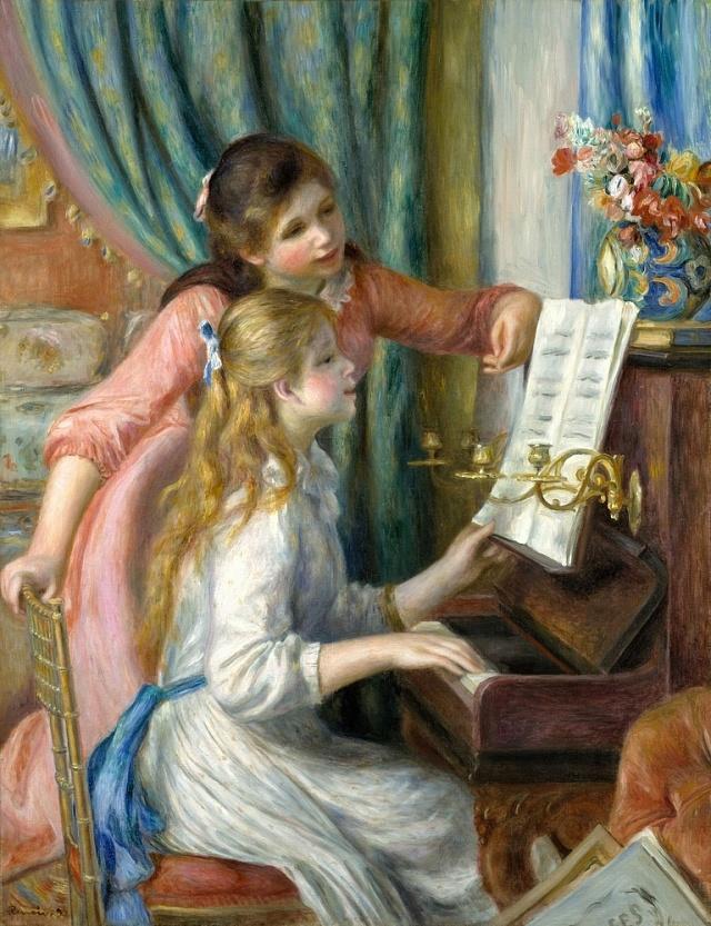 Snahy opřejmenování klavíru na břinkoklapku se neujaly.